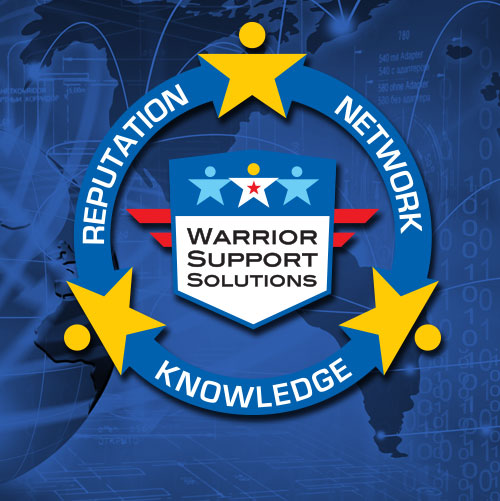 WARRIOR SUPPORT SOLUTIONS, LLC | Spectrum Authority - Mission Success